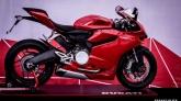 Ngắm Ducati 899 Panigale vừa ra mắt tại Việt Nam